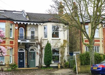 Thumbnail 4 bed semi-detached house for sale in Waldegrave Road, Teddington
