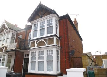 Thumbnail 2 bedroom flat to rent in Gosfield Road, Herne Bay, Kent