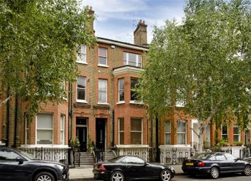 Thumbnail 2 bed flat to rent in Castellain Road, Maida Vale