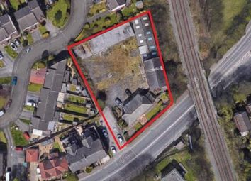 Thumbnail Land for sale in Audenshaw Road, Audenshaw, Manchester, Greater Manchester