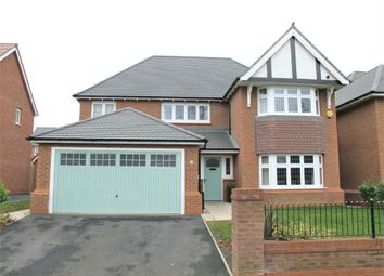 Thumbnail 4 bed detached house for sale in Mather Avenue, Liverpool, Merseyside