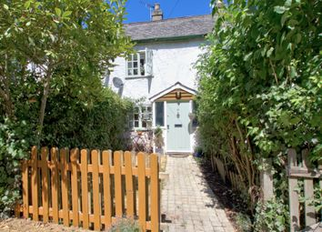 Thumbnail 2 bed cottage for sale in School Lane, Haslingfield, Cambridge