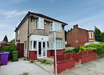 4 bed detached house for sale in Barlows Lane, Liverpool, Merseyside L9