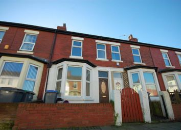 Thumbnail 3 bedroom terraced house to rent in Boothley Road, Blackpool