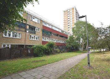 Thumbnail 3 bed flat for sale in Albert Road, Seven Sisters, London