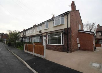Thumbnail 3 bed end terrace house for sale in Fairfield Drive, Ashton-On-Ribble, Preston