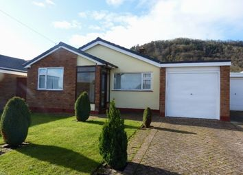 Thumbnail 2 bed detached bungalow for sale in Coed Marsarn, Abergele