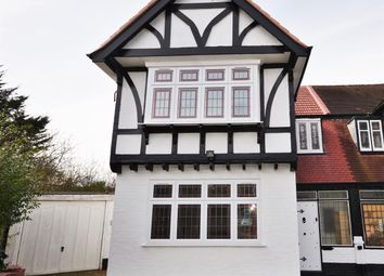 Thumbnail 5 bed semi-detached house to rent in Princes Court, Wembley, Middlesex