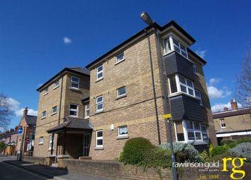 Thumbnail 1 bed flat for sale in Cardinal Way, Wealdstone, Harrow