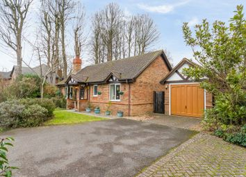 Thumbnail 2 bed detached bungalow for sale in Eagle Close, Amersham
