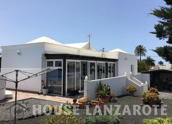 Thumbnail 3 bed villa for sale in Tiagua, Teguise, Lanzarote, Canary Islands, Spain