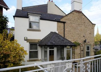 Thumbnail 1 bedroom cottage to rent in High Stanners, Morpeth