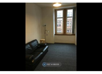Thumbnail 1 bedroom flat to rent in Maryhill Road, Glasgow