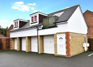 Thumbnail 1 bed flat for sale in Masons Road, Slough
