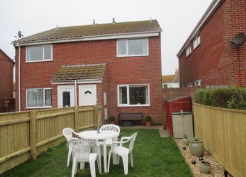 Thumbnail 1 bed terraced house for sale in Sandpiper Way, Weymouth