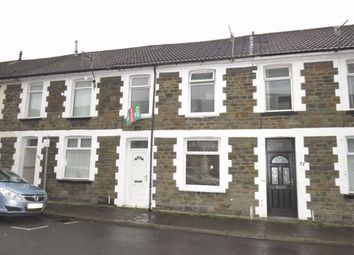 Thumbnail 2 bed terraced house to rent in Llewelyn Street, Pontypridd