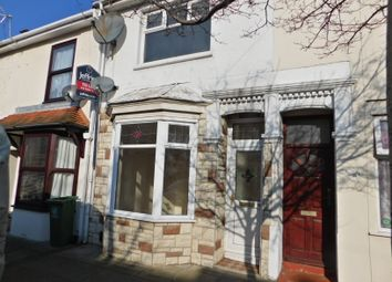 Thumbnail 2 bed terraced house to rent in Strode Road, Portsmouth