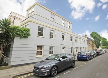 Thumbnail 3 bed terraced house for sale in Wendell Road, London