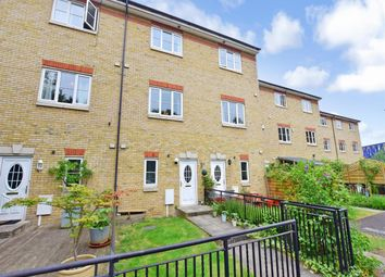 Thumbnail 3 bed town house to rent in Waterside Gate, St. Peter Street, Maidstone