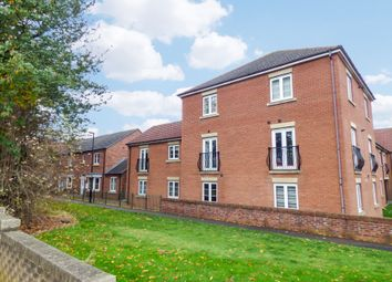 Thumbnail 2 bed flat for sale in Byerhope, Penshaw, Houghton Le Spring