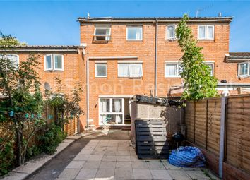 Thumbnail 4 bed terraced house for sale in Usher Road, Bow, London