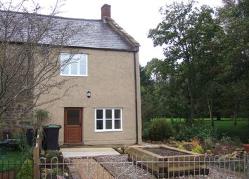 Thumbnail 2 bed cottage to rent in Netherbury, Bridport, Dorset