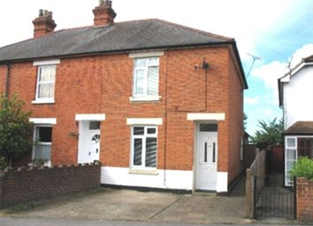Thumbnail 3 bed end terrace house to rent in Westborough Road, Maidenhead, Berkshire