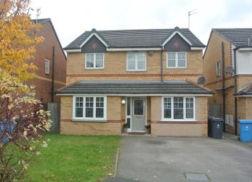 4 bed detached house for sale in Springside Close, Huyton, Liverpool L36