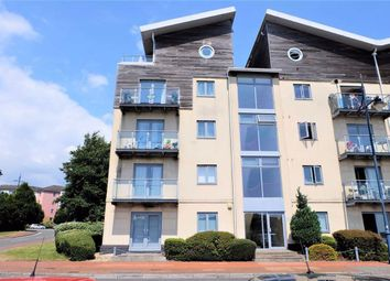 Thumbnail 2 bed flat for sale in Lycianda House, Barry, Vale Of Glamorgan