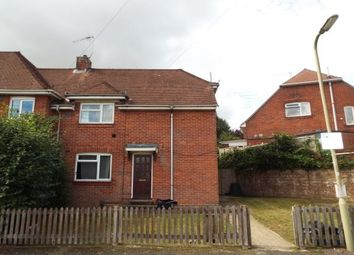 Thumbnail 4 bed property to rent in Thurmond Crescent, Winchester