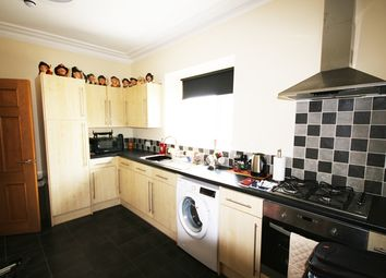 Thumbnail 1 bed flat to rent in Harcourt Road, Llandudno