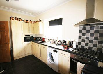Thumbnail 1 bed flat to rent in Harcourt Road, Llandudno