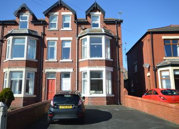 Thumbnail 1 bed flat to rent in Riley Avenue, St. Annes, Lytham St. Annes