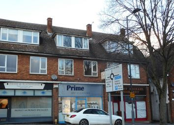 Thumbnail 2 bedroom maisonette to rent in Station Road, Letchworth Garden City