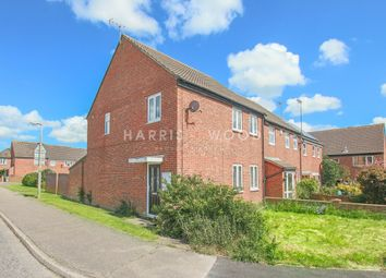 Thumbnail 3 bed semi-detached house to rent in Stanley Wooster Way, Colchester