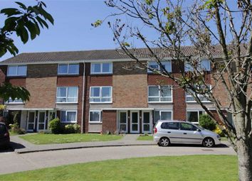 Thumbnail 2 bed flat for sale in Ashley Road, New Milton