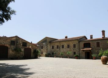 Thumbnail 1 bed château for sale in Via Borgo Antico, Asciano, Siena, Tuscany, Italy