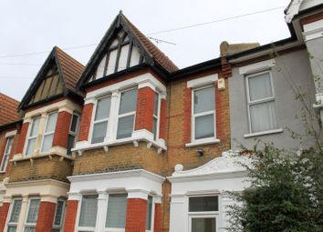 Thumbnail 2 bed flat to rent in Church Road, Southend-On-Sea