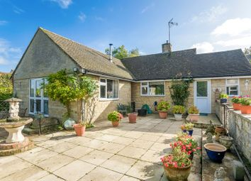 Thumbnail 2 bed detached bungalow for sale in Hill Farm Lane, Duns Tew, Bicester