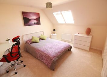 Thumbnail Room to rent in Large Double With En-Suite, Bridget Gardens, Newcastle Upon Tyne