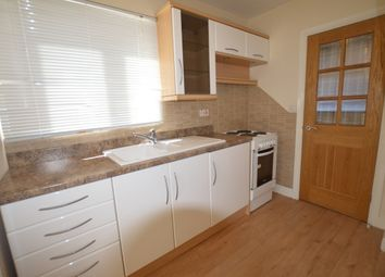 Thumbnail 2 bedroom flat to rent in Park View House, Charnock, Sheffield