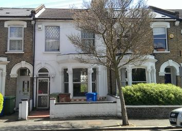 Thumbnail 5 bed terraced house to rent in Ivanhoe Road, London