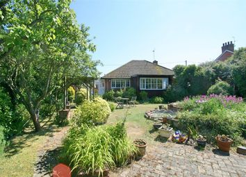 Thumbnail 2 bed detached bungalow for sale in Woodrolfe Farm Lane, Tollesbury, Maldon, Essex