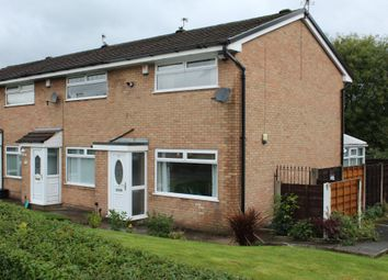 Thumbnail 2 bed town house for sale in Penryn Avenue, Royton, Oldham