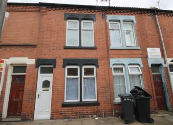 Thumbnail 3 bed terraced house for sale in Noel Street, West End, Leicester