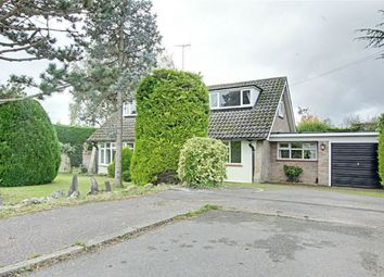 Thumbnail 4 bed detached house for sale in Pynchon Paddocks, Little Hallingbury, Bishop's Stortford, Herts