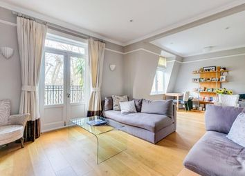Thumbnail Flat for sale in Leith Mansions, Grantully Road, London