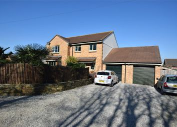 4 bed detached house for sale in Elm Lea, Elm Drive, Bude EX23