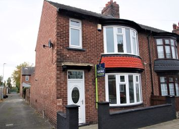 Thumbnail 3 bed terraced house for sale in Corder Road, Middlesbrough