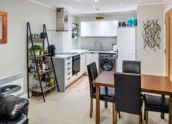 1 bed flat for sale in St. John's Walk, Birmingham B5
